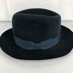 53b657c1893 Brooks Brothers Size Small Felt Fur Hat